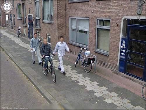 (foto Google Street View)