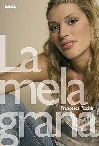 La copertina dell'autobiografia di Francesca Piccinini
