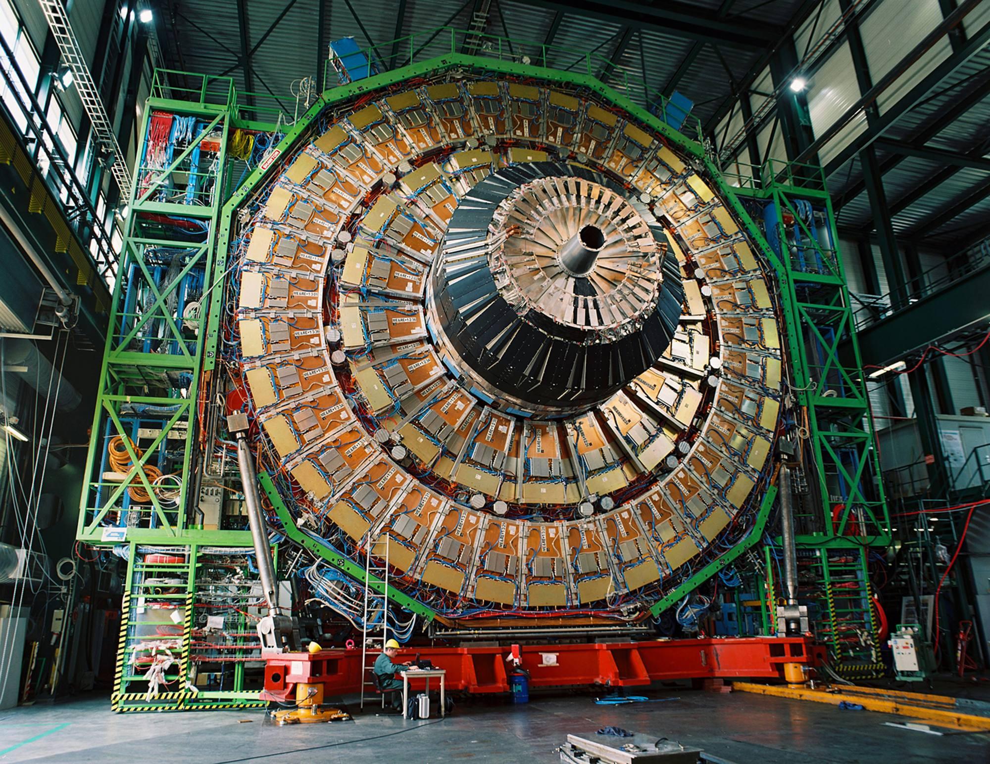 Risultati immagini per bosone di higgs
