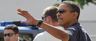 Obama: 'Al Qaeda ha armatol'attentatore del volo Delta'