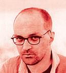 Roberto Ferrucci, 51 anni, romanziere veneziano autore di «Terra rossa» - roberto-ferrucci_130x145