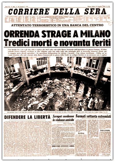 Difendere la libert for Corriere della sera arredamento