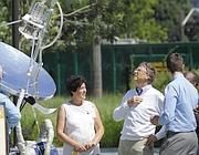 Le Toilette Del Futuro A Energia Solare Il Progetto Di Bill Gates