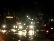 Napoli, ancora ko l'illuminazione pubblica - Corriere.it