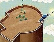 Perché siamo irrazionali con i nostri soldi Le difficoltà a valutare rischi e benefici