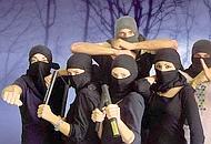 «Noi, web-ninja per un nuovo marketing»
