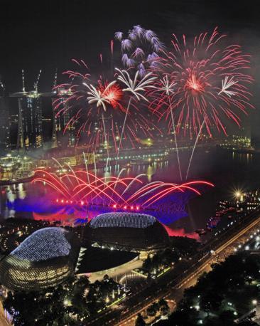 Singapore (Ap)