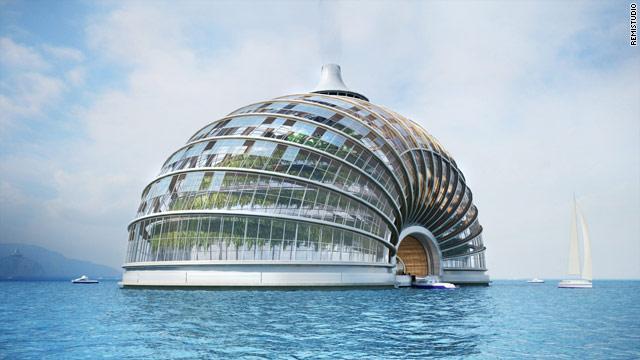 L'Arca galleggiante