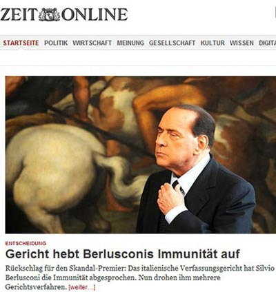 «Die Zeit» (Germania)