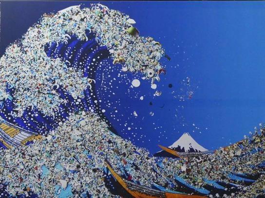 Le isole di plastica crescono e non uccidono soltanto i - Foto di animali dell oceano ...