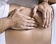 nodulo schiena lombare